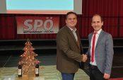 SPÖ-Mitterndorf wählt einstimmig Spitzenkandidat