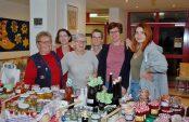 Weihnachtsmarkt im Pflege- und Betreuungszentrum