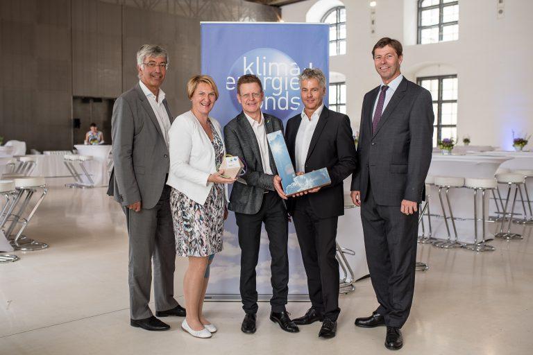 20150917 Gerfried Koch - Klimamanager des Jahres 2015 foto_klaus_ranger