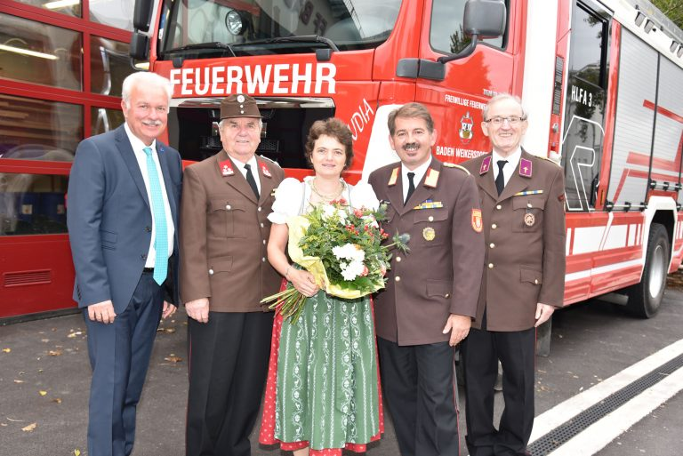 20151017 EÖ und Festakt Feuerwehrhaus FF Baden Weikersdorf foto_sap (18)