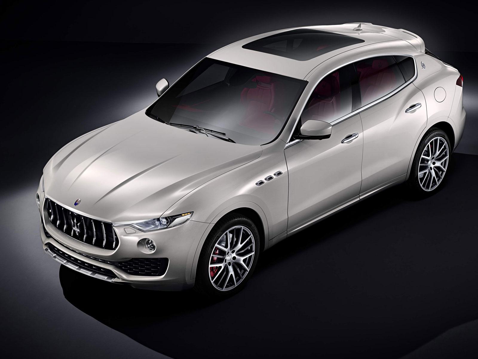 (c) Maserati