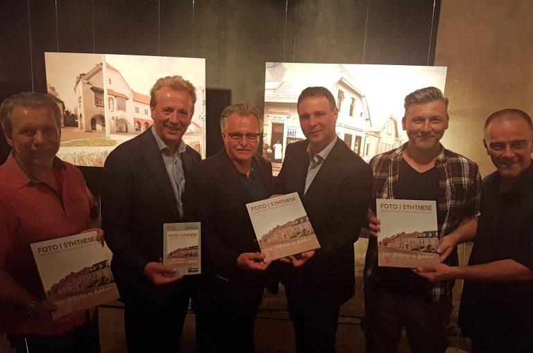 Ausstellungseröffnung Robert Eichinger_Alte Schlosserei_2