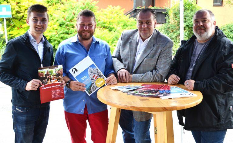 Graetzlplauderei-SPÖ-Trumau
