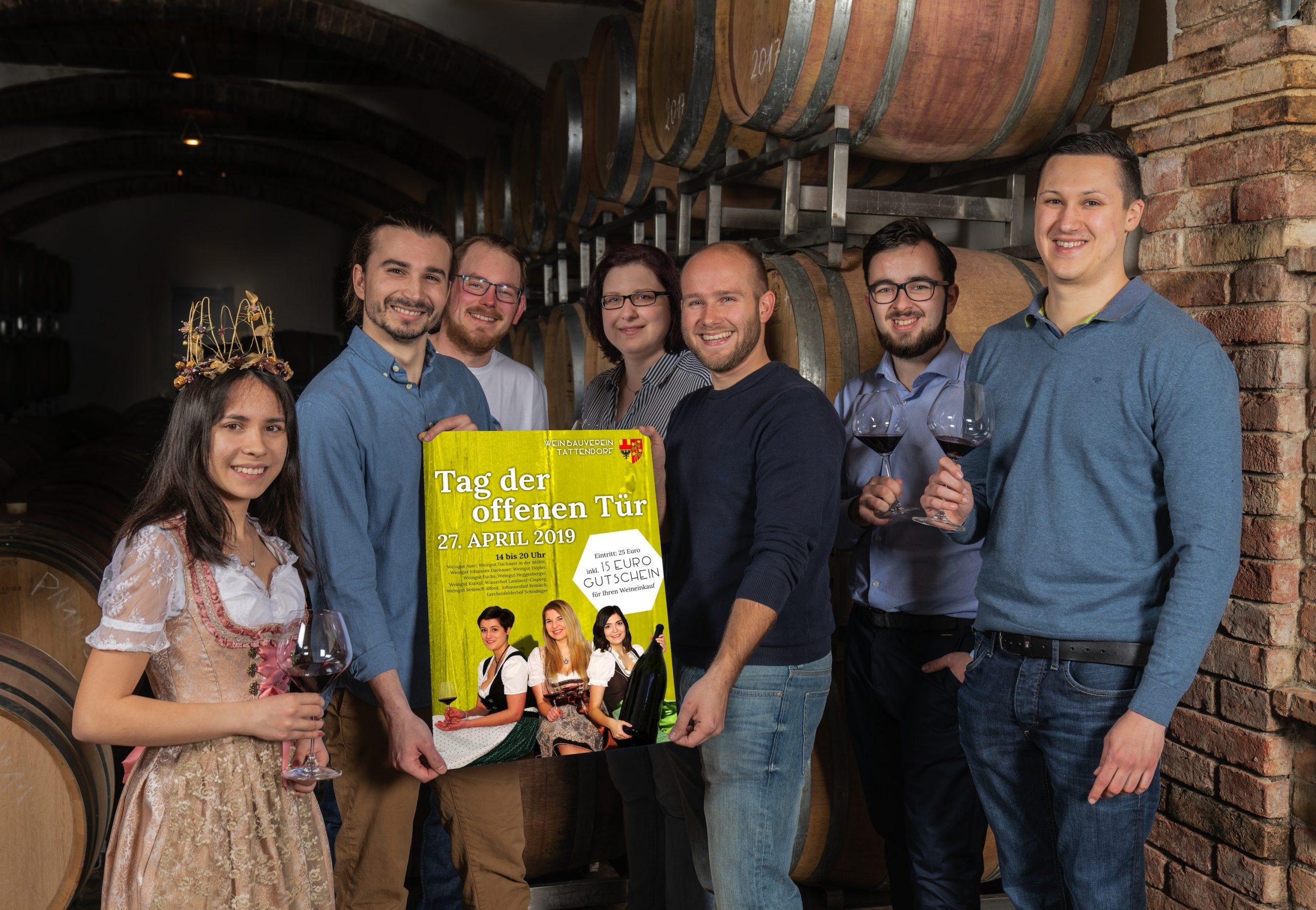 Vorstand-Weinbauverein