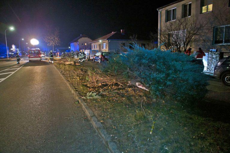 20200123 Verkehrsunfall in Sooss LB212