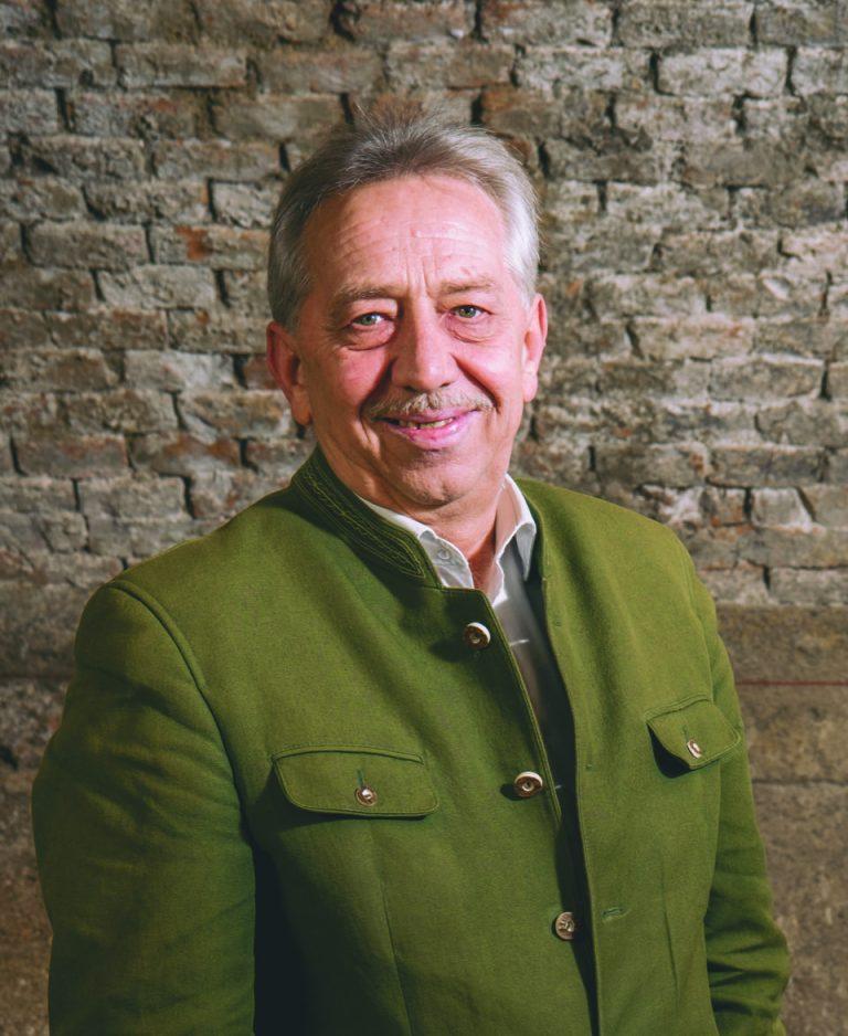 Alfred Reinsich