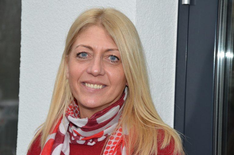 Tattendorf: SP- Spitzenkandidatin Sabine Sturm-Karmazin