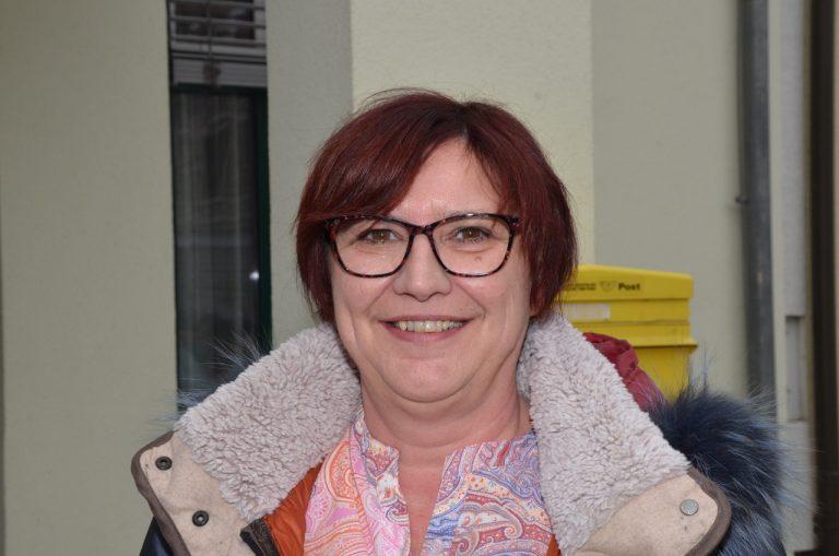 Seibersdorf: VP-Spitzenkandidatin Christine Sollinger
