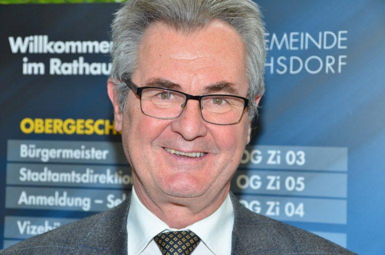 VP-Chef Heinrich Humer holte 51 Vorzugsstimmen