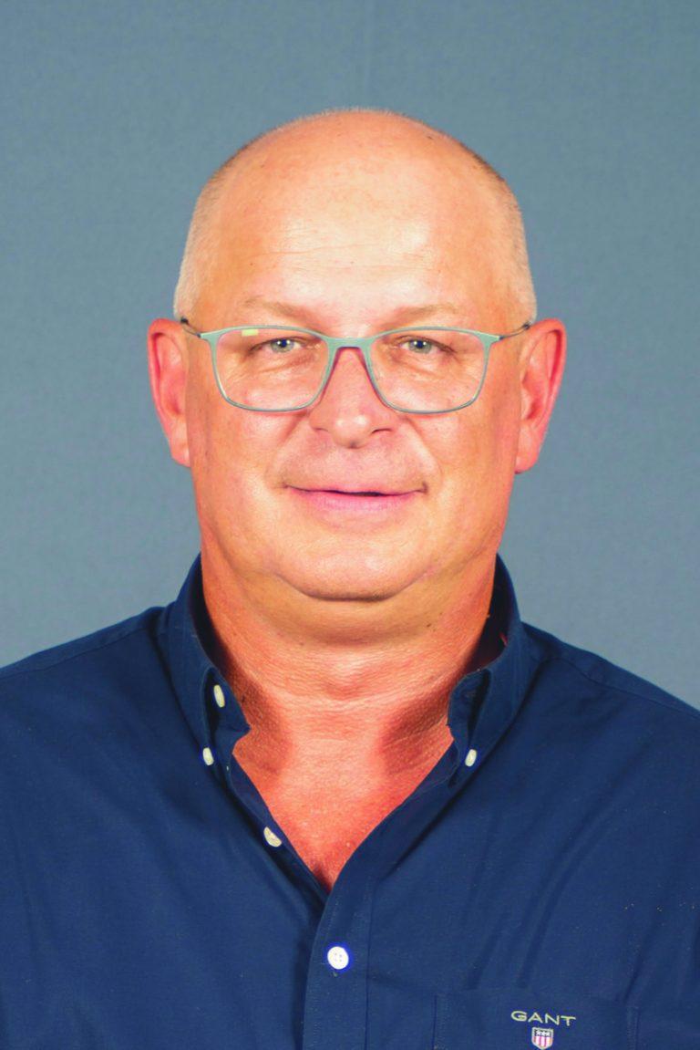 Markus Gubik