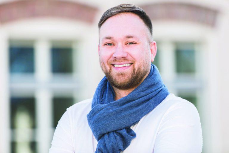 NEOS-Chef Andreas Goldberg bekam 15 Vorzugsstimmen