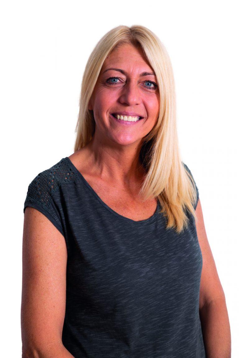 Sabine Sturm-Karmazin