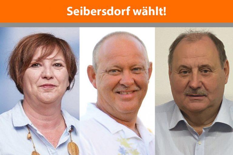 Seibersdorf