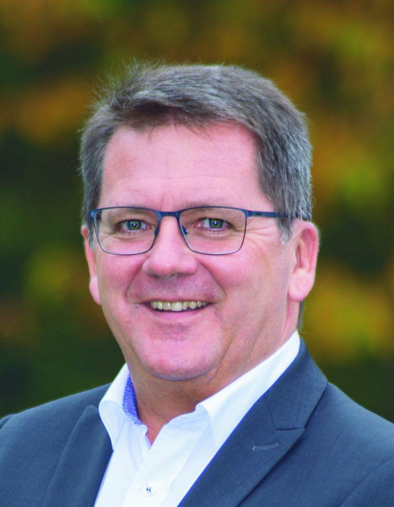 Spitzenkandidat, Ing. Franz Windisch, ÖVP Blumau-Neurißhof