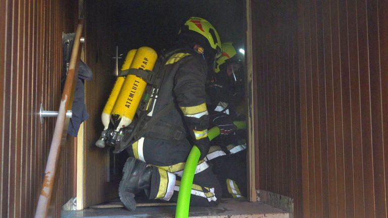 20200606 Zimmerbrand in Tribuswinkel