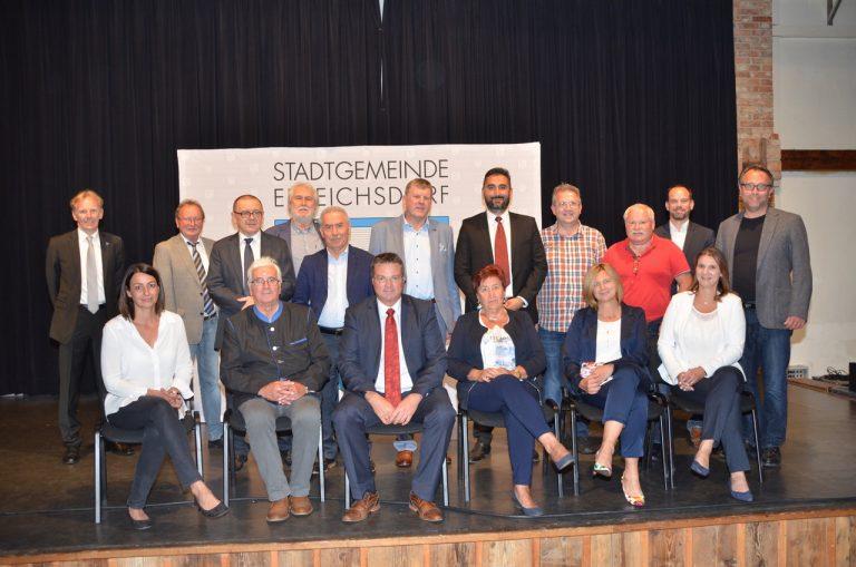 SPÖ Fraktion