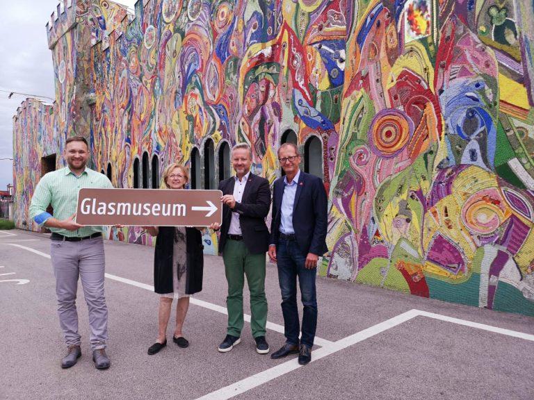 Presse_Glasmuseum