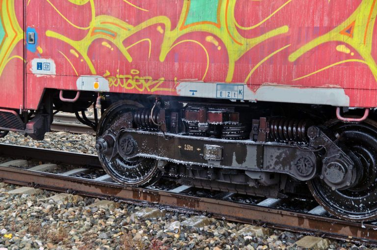 20201112 Brandverdacht bei Eurocity-Zug am Frachtenbahnhof Baden