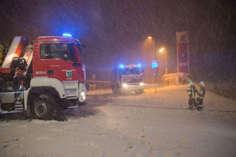 20210126 Schnee A21 und Alland