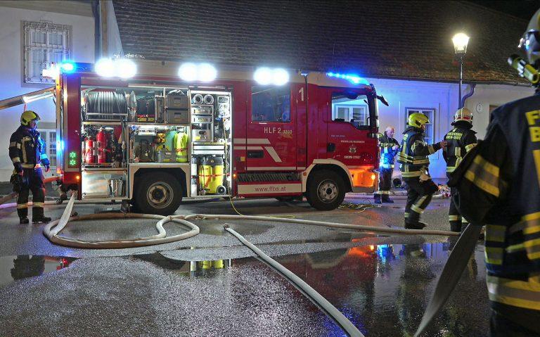 20211010 Garagenbrand in Baden