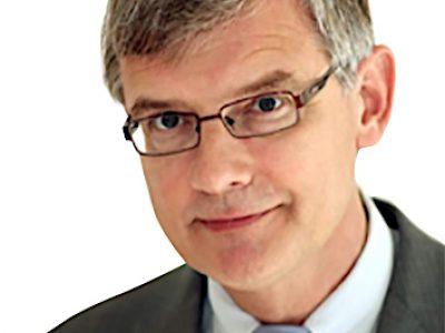 Neuer Geschäftsführender Gemeinderat der ÖVP Reisenberg: Dipl.Ing. Dr. Hannes Stadtmann, MBA